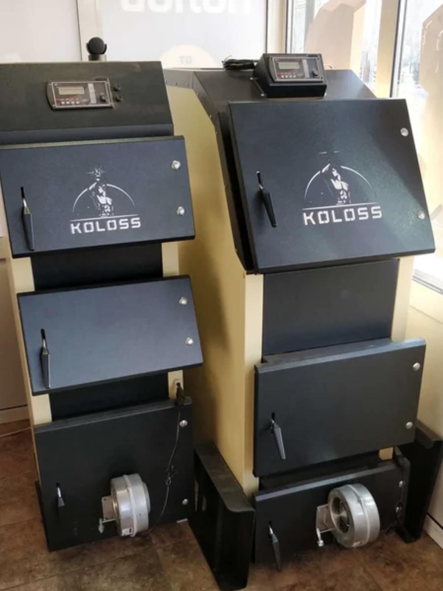 Стоимость котлов на автоматической подаче твердого топлива, какой котел лучше выбрать?