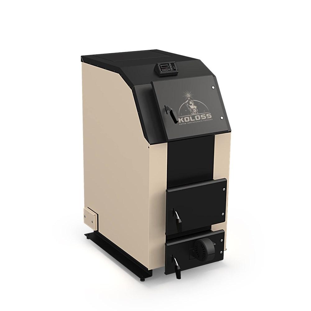 Характеристики котлов на автоматической подаче твердого топлива и их особенности